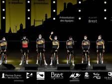 Tour de France: alle ploegen + renners en het complete rittenschema