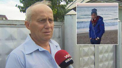 """Vader verdachte van moord op Sofie Muylle: """"Hij heeft haar gezien, maar niet vermoord"""""""