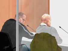 Helmonder Ad 'de Rat' vrijgesproken van cold case-moord op Amsterdamse drugscrimineel, ondanks 'bekentenis'