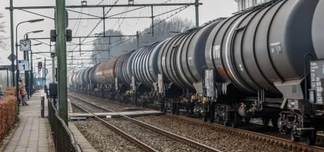 Spoorbewoners zijn petitie gestart: 'Stop het project Meteren/Boxtel'