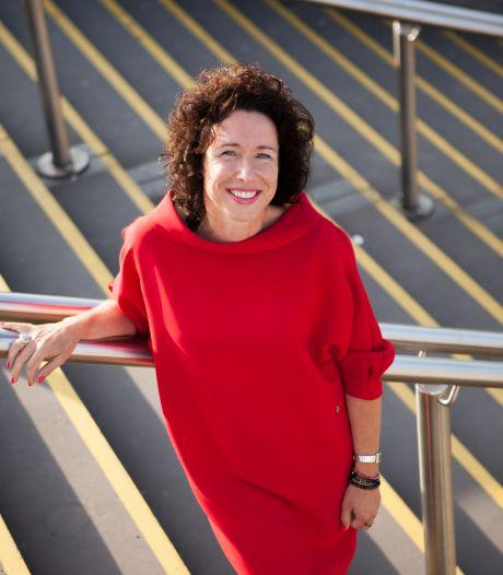 Directievoorzitter Tanja Peters gaat Osse scholenkoepel Het Hooghuis verlaten