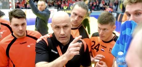 Nederlandse handballers zonder Smits en Miedema naar EK