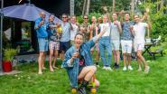 Qmusic maakt live radio bij 'hotspot' van Schildenaar Nico