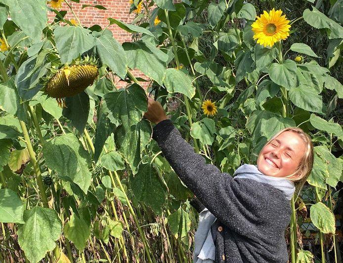 Julie Van Espen (23) uit Schilde overleed twee jaar geleden.