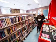 Verdwijnen bibliotheek Ugchelen stemt politiek verdrietig