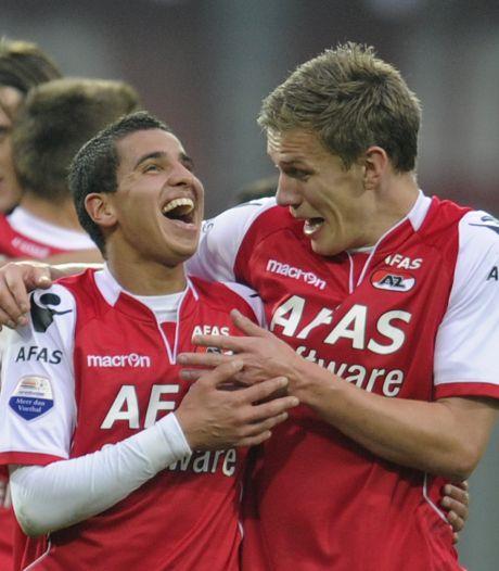 PSV heeft koploper AZ in zicht