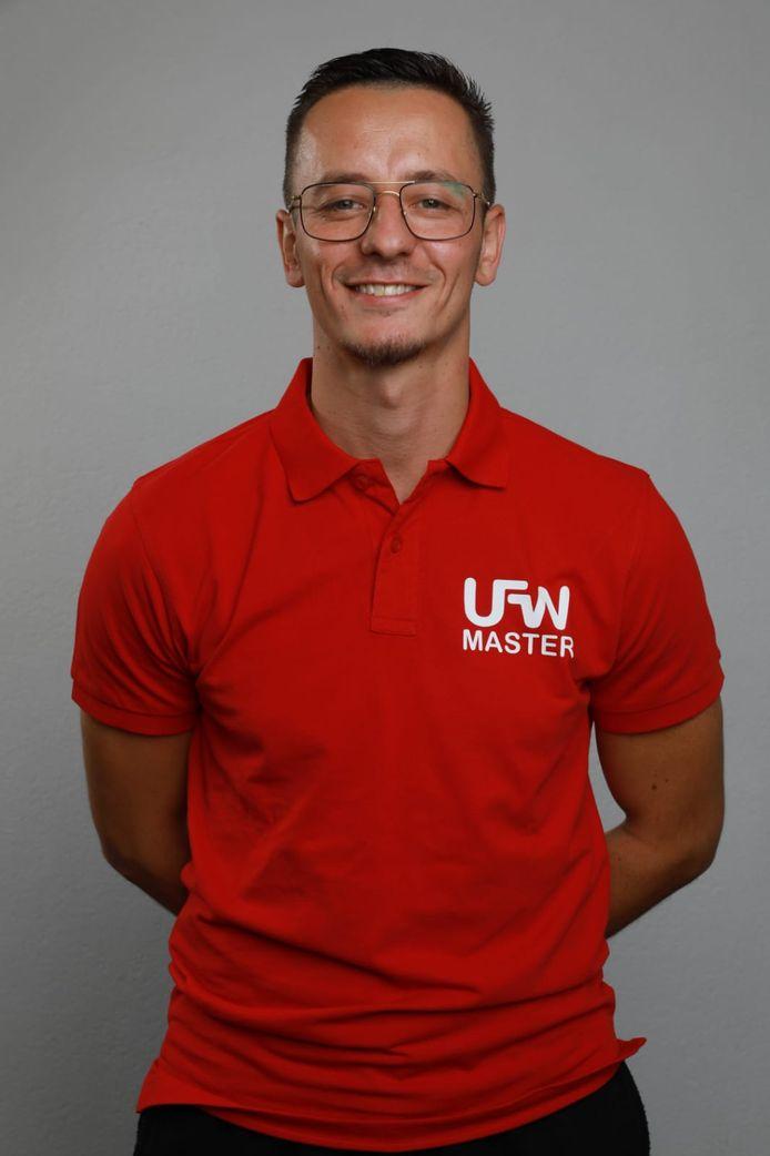 Wesley Jansen