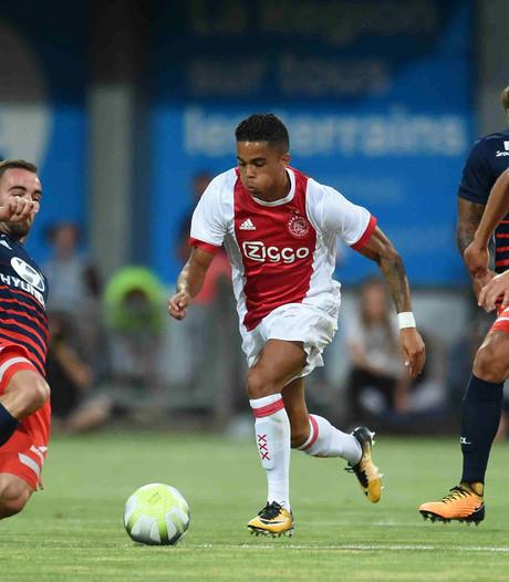 Spaanse scheidsrechter voor Champions Leagueduel Ajax