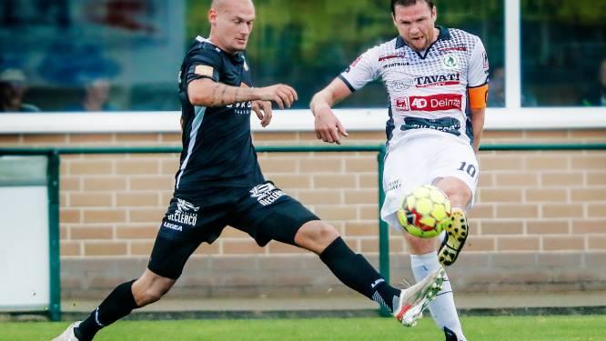 """Wim De Decker (SK Deinze) na 0-4-zege in stadsderby: """"Onze voorbereiding verloopt exact zoals ik het wil"""""""