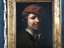 Werk van Rembrandt-leerling gedumpt in afvalcontainer bij Duitse snelweg