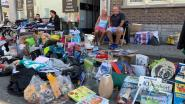 Wolvertemse brocantemarkt is een succes