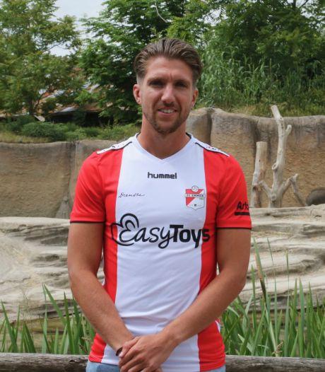 FC Emmen haalt voormalig PSV'er Peter van Ooijen binnen