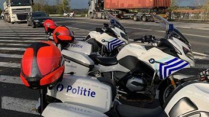 Kleine 19.000 euro aan onbetaalde belastingen en boetes geïnd tijdens controles op zwaar vervoer in Nieuwpoort en Oostduinkerke