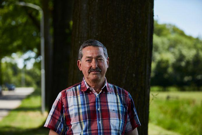 Hans Moor uit Vorden krijgt als laatste zijn tweede AstraZeneca-vaccin: op 25 augustus. En dat terwijl hij en zijn leeftijdsgenoten als risicogroep worden gezien.