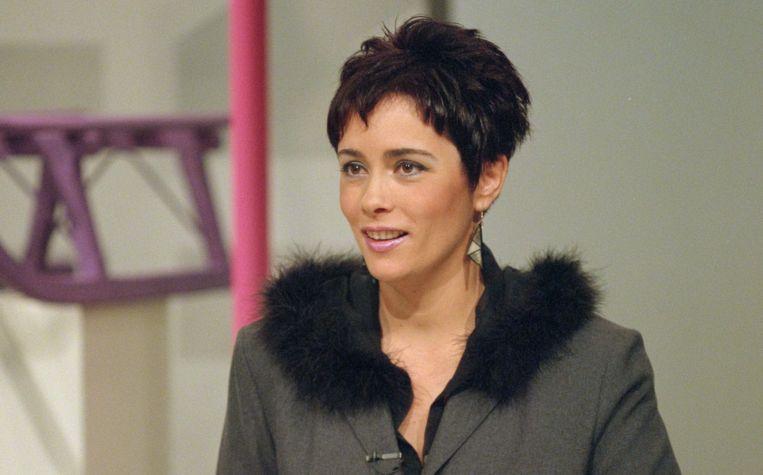 Sandra Timmermans Beeld ANP