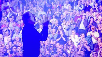 Luk Alloo viert '80 jaar Will Tura' met grote verjaardagsshow bij VTM