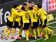 Dortmund et le Bayern cartonnent, huitième clean sheet d'affilée pour Casteels