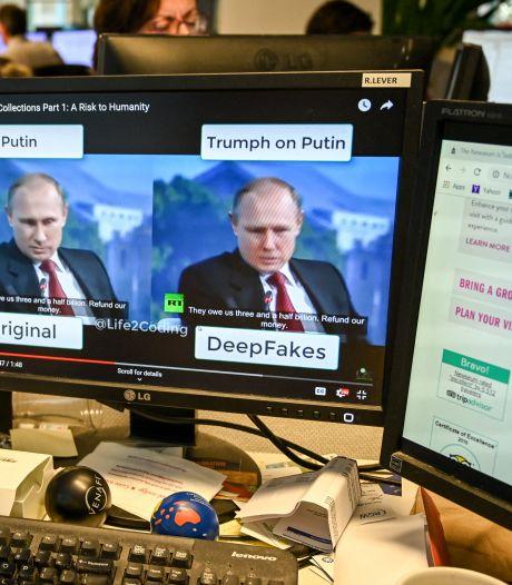 Zo herken je misleidende deepfakevideo's