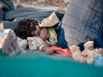 """Unicef: bijna helft van kinderen wereldwijd loopt """"extreem hoog risico"""" door gevolgen klimaatcrisis"""