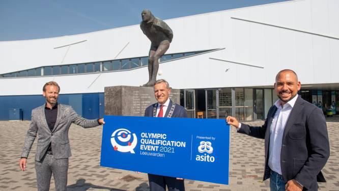 Primeur voor Nederland: OKT curling naar Leeuwarden