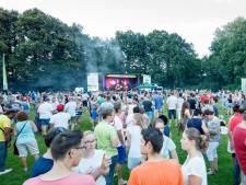 Dit is hoe Palm Parkies in Roosendaal tóch door kan gaan: 'Het is een huzarenstukje'