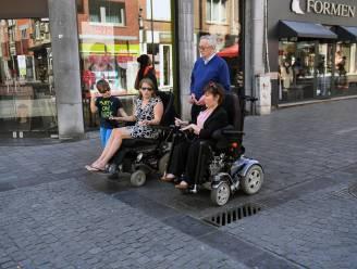 """Leuven wil Europese prijs voor toegankelijkheid in de wacht slepen: """"Maar er is nog werk aan de winkel"""""""