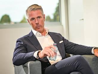 Stelt Michael Verschueren zich kandidaat om voorzitter voetbalbond te worden?