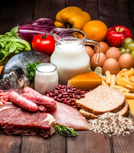 """Quel est le régime alimentaire le plus """"propre""""?"""