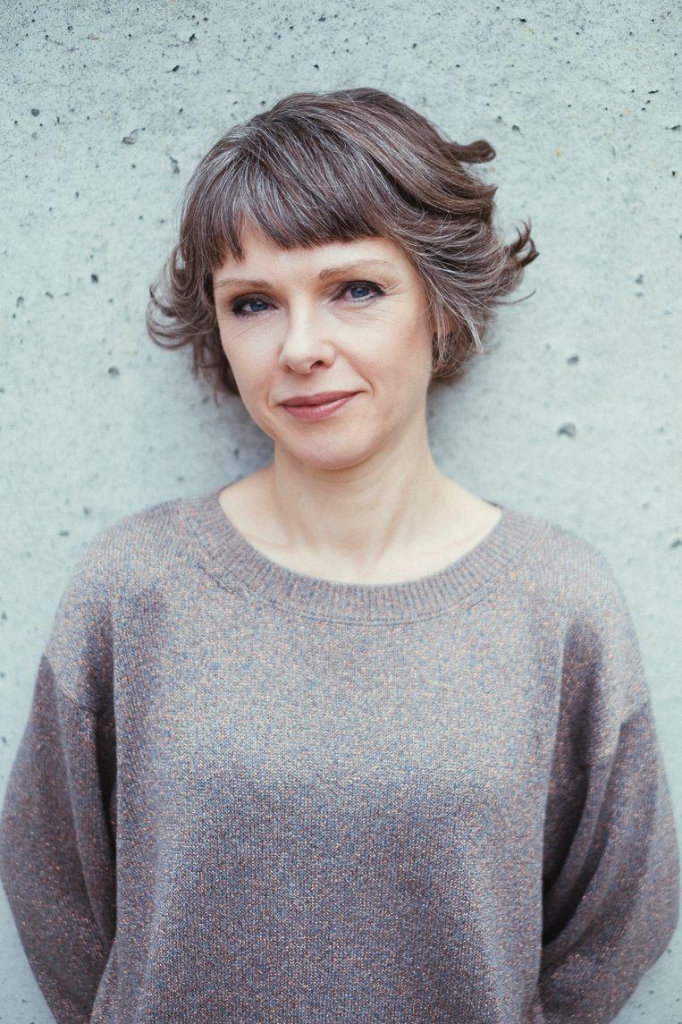 Catherine Van Eylen: