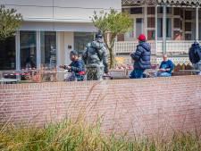 Den Haag vangt daklozen langer op in hotels op Scheveningen: 'Ik vind het een klotestreek'