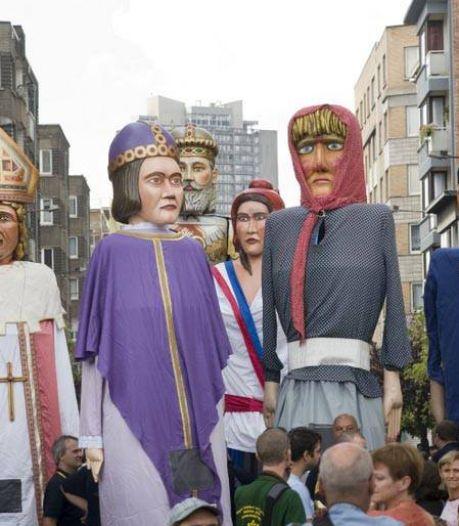 On fêtera bien le 15 août à Huy, mais en sera-t-il de même à Liège?