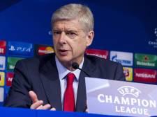 Rangnick bedankt voor Bayern, Wenger topkandidaat