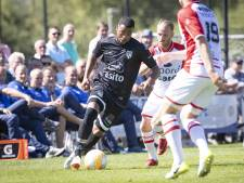 Heracles Almelo vrij eenvoudig langs Jong Ajax