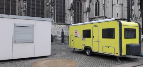 Jeroen Bosch Ziekenhuis krijgt te maken met bijna 70 'carnavalsincidenten';  'Het was rustig'