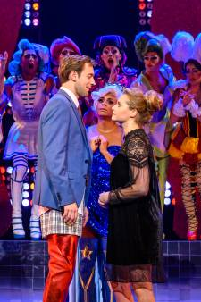 Kinky Boots en Anastasia favoriet bij Musical Awards: allebei 10 nominaties!