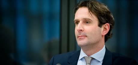 Oud-Kamerlid Michiel Servaes nieuwe directeur Oxfam Novib
