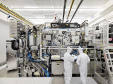 Nederlandse fabrieken draaien weer op volle toeren; met grote rol voor ASML