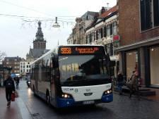 Duitse bus is niet meer 'te duur'