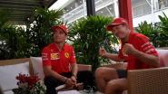 """Vettel kopman af bij Ferrari. Definitief? """"Hij is zijn killersinstinct kwijt"""""""