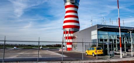 Lelystad Airport belangrijkste 'lesvliegveld' voor nieuwe piloten