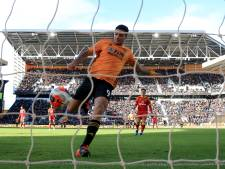 United en Wolves verslaan laagvliegers Watford en Norwich