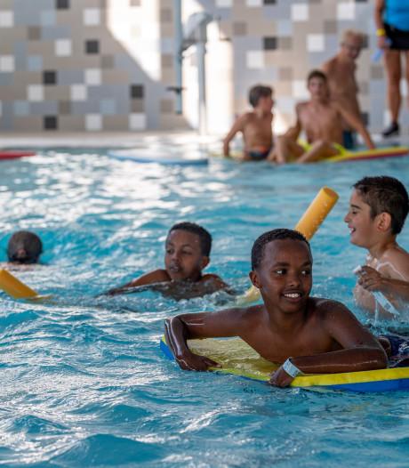Zwembad De Schelp blijft dicht, klimaat nog niet onder controle na chloorprobleem