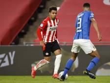 Samenvatting | PSV wint dankzij invallers Malen en Götze van Vitesse