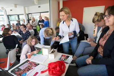 FNV in actie in Breda: 'Jongeren zijn de verliezers'
