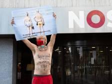 IT'er Carel (61) zei zijn baan vaarwel en is nu 'fulltime' klimaatactivist: 'Ik schrok me te pletter'