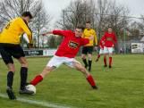 Lewedorpse Boys profiteert van volgend verlies Hoedekenskerke/Kwadendamme en is nu koploper