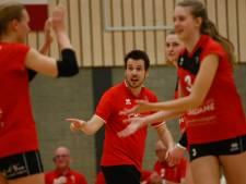 Coaches Munter en Kramer zesde in eindstand eredivisie