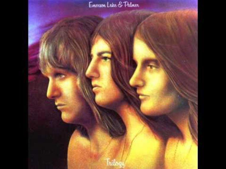 Emerson, Lake & Palmer was een van de wonderlijkste megabands van de jaren zeventig. Beeld