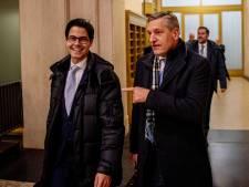 Hoe de coalitiegenoten over Ruttes rode lijn sprongen