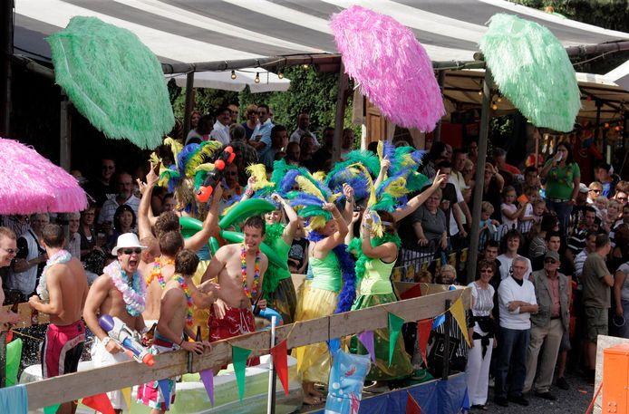 Schijndel hoopt in het najaar op een After Summer Carnaval.